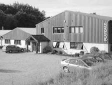 The Playdale head office